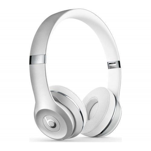 BEATS BY DR DRE Solo 3 Wireless Bluetooth Headphones - Silver Brand: BEATS BY DR DRE Solo 3 Product Code: 178086 Availability: In Stock £229.95