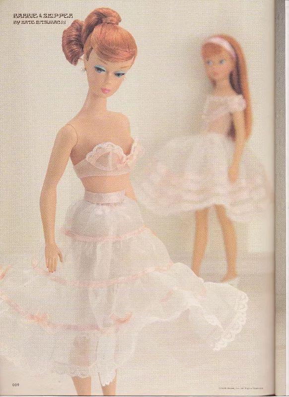 1288 besten Barbie Bilder auf Pinterest | Barbiekleidung ...
