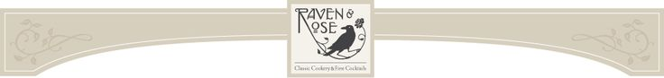 Raven & Rose
