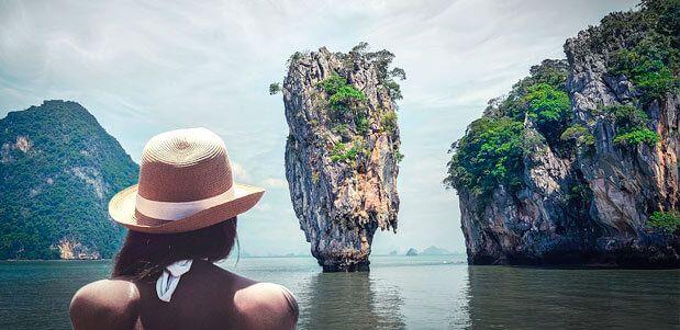 Si viajas a Tailandia porque siempre lo has deseado, por viajes de novios o por cualquier otra razón que te haga visitar a este destino, es importante que tengas todo lo necesario para que accedas a este exótico país sin molestias y, que sea de igual modo, para tu vuelta a casa.