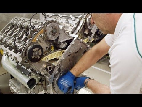 ▶ How an engine works - comprehensive tutorial animation featuring Toyota engine technologies - YouTube