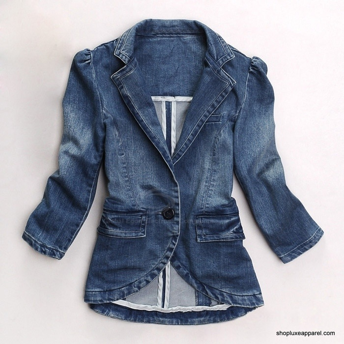 18 Ways to Make a Denim Jacket Your New Spring Uniform. Wear Mon-Fri, wash, repeat. The jean jacket has come a long way from the one your mother bought you in middle Cute Spring Outfits to.