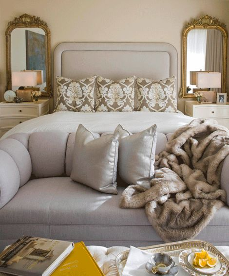 Best 25 bedroom sitting areas ideas on pinterest - Beautiful bedroom ideas for small rooms ...