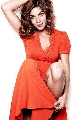 The Hottest Women from Game of Thrones - Natalia Tena