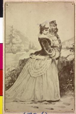 Franz Joseph I., Kaiser von Österreich und Elisabeth, Kaiserin von Österreich