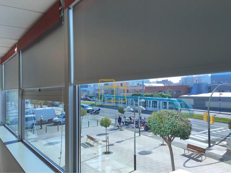 Liczba pomysłów na temat: cortinas enrollables na pintereście: 17 ...