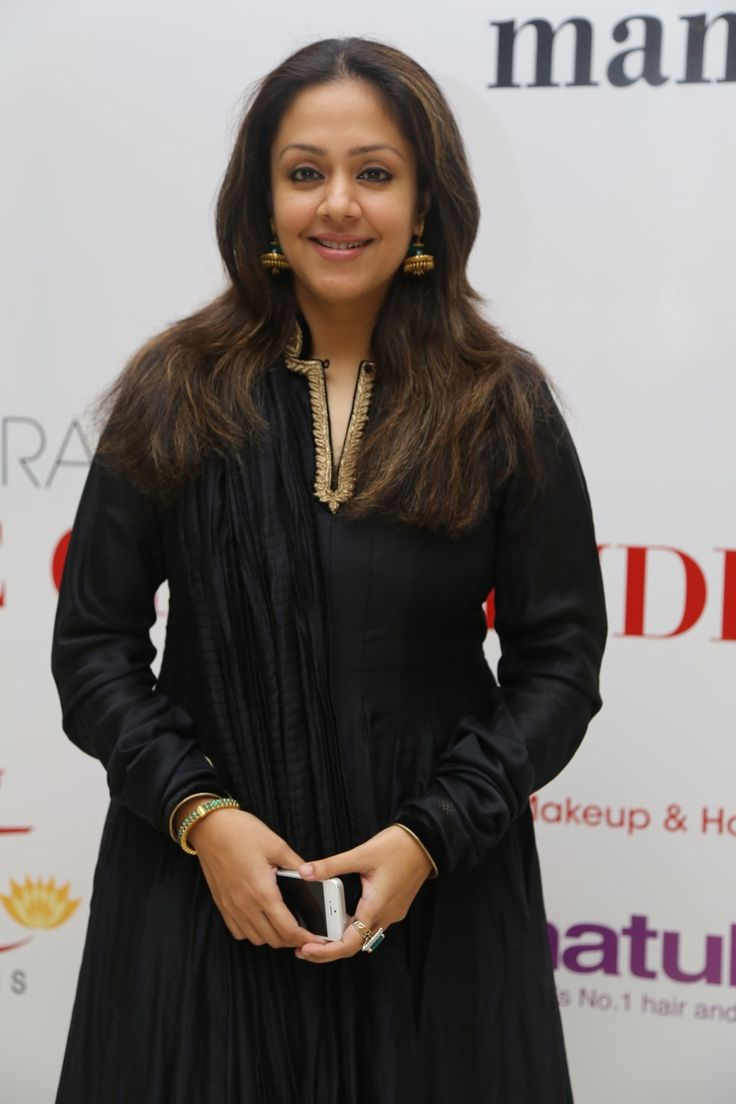 Jyothika @ GRT The Hindu 3rd Edition of Bridal Mantra