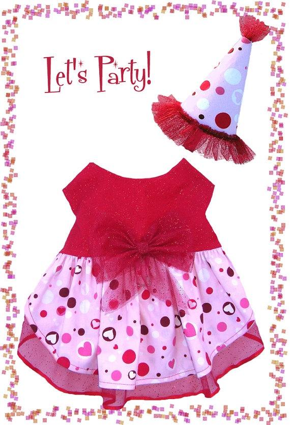 PDF Pattern to Sew Dog Harness Dress & by MissDaisyDesignsShop, $19.99