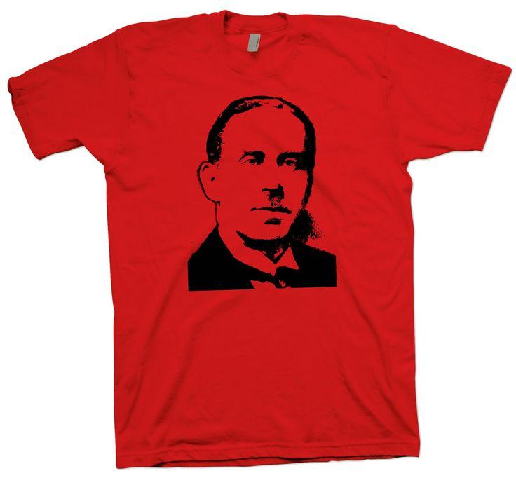 Science T-Shirt Charles Glover Barkla , Physics Scientist Nerd Geek Tee - T-Shirts