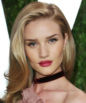 The Best Brows For Your Face Shape: A Primer #refinery29