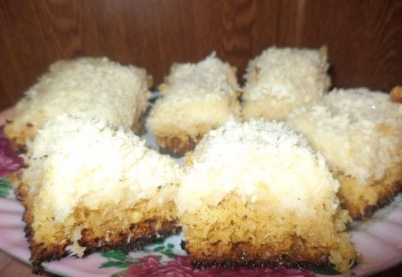Prăjitura Norişor | Click! Pofta Buna!