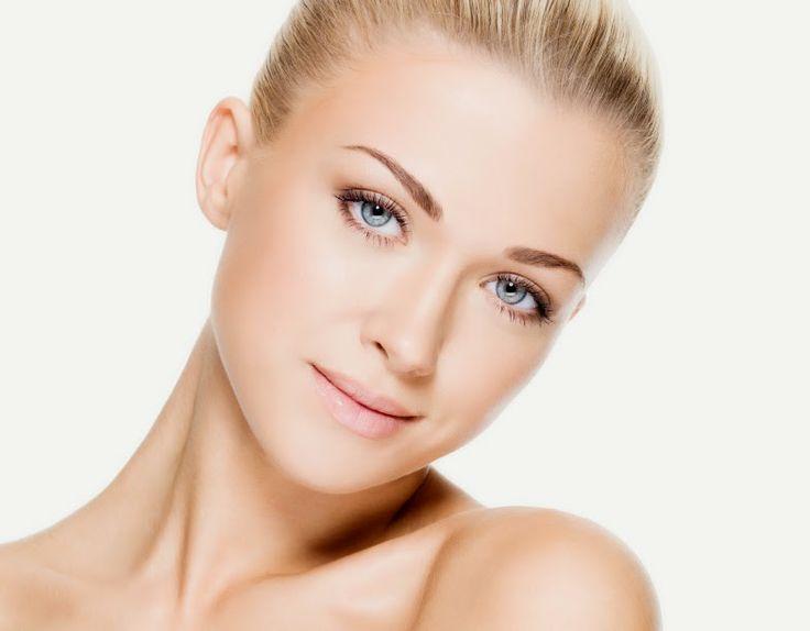 Feel&Be-jentene: Hvordan få en sunn og vakker hud