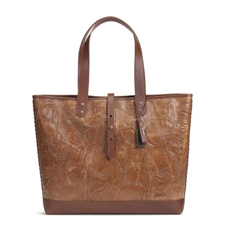 Cheyenne Large Tote - Trask