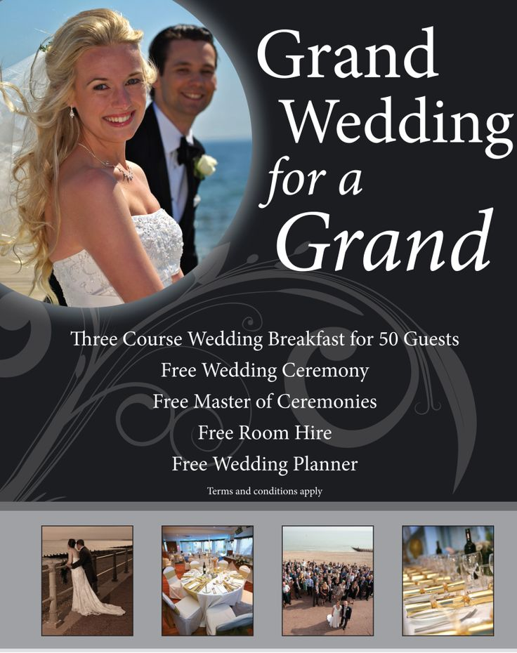 Get A Grand Wedding For Just 1 000 In The Azur Package Pinterest Pe