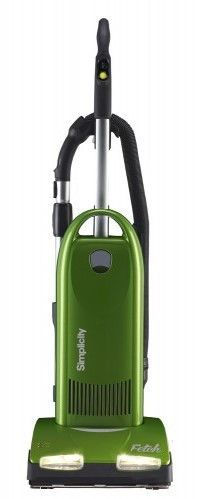 Simplicity Fetch Pet Vacuum S30PET Upright Vacuum