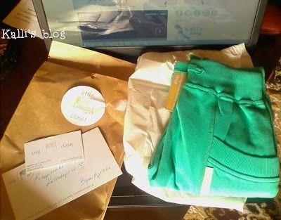 Kalli's blog: Little Closet...ό,τι πιο ποιοτικό για τα παιδιά μας στο ρούχο, κι όχι μόνο!