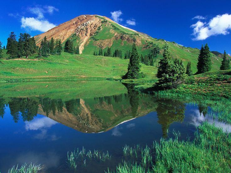 paisajes naturales | Las mejores imágenes de paisajes naturales - The best nature ...