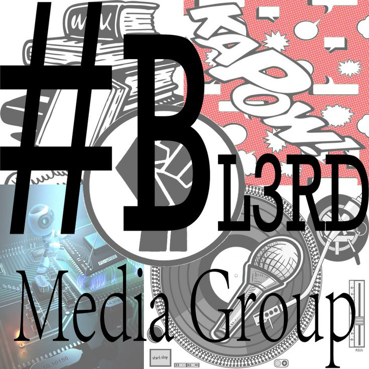 Beyonce and the Blerd Gift List   Blerd Media.  The latest episode of the Blerd Media Group podcast where we talk briefly about Beyonce's album and share our picks for the best blerd guy and girl gifts for the 2013 Christmas season.