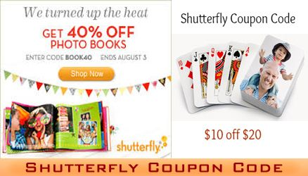 $20 Off Shutterfly Coupon, 40% Off Shutterfly Code, Free 8X8 Shutterfly Book 2014, Shutterfly Books 50% Off, Shutterfly Free Photo Book,