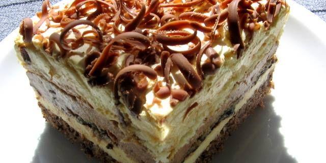 BINGO TORTA – SAVRŠENA TORTA ZA SVE PRIGODE!! MORATE PROBATI !! – Omiljeni kolaci