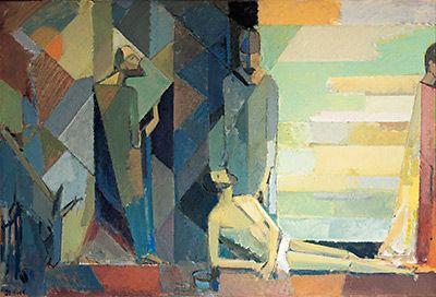 Den barmhjertige Samaritan, 1963