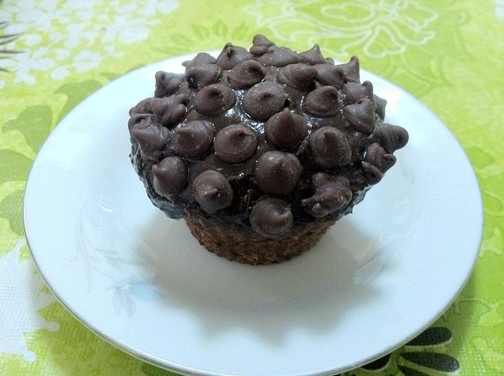 Dulce Desierto: Antojito Cupcakes super chocolatosos