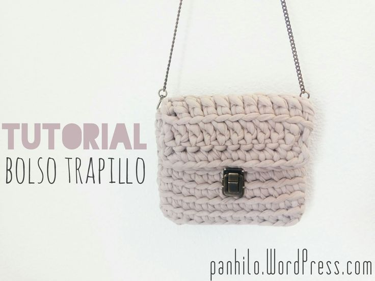 17 best images about trapillo on pinterest trapillo - Como hacer trapillo ...