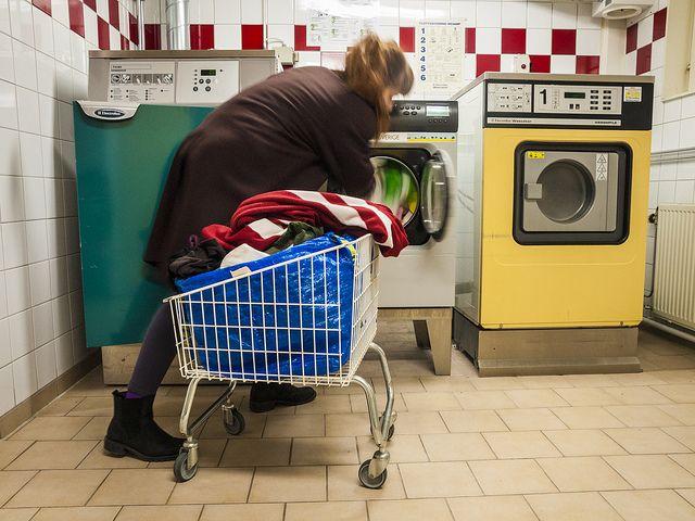 Tvättid #sverige