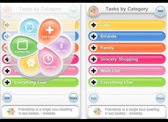 Best iPhone Apps For Women: Simplify Your Life-Mom's personal assistant