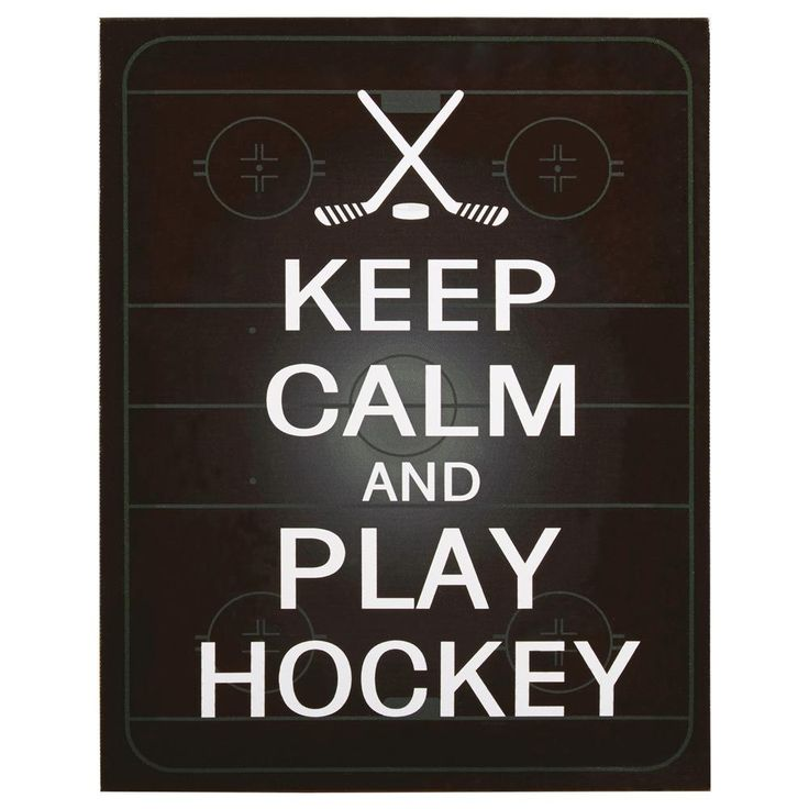 Tableau - Jouer au Hockey | Bouclair.com