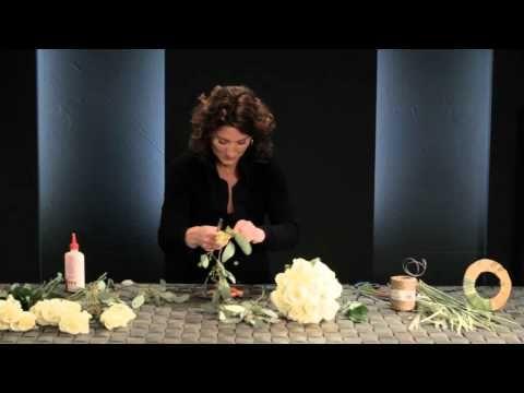 Atelier d'inspiration 'Mariage' de Desiree Glasbergen