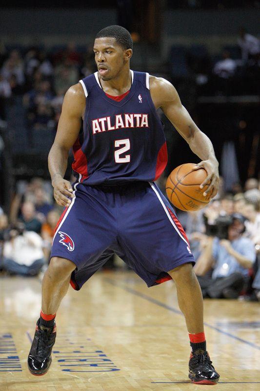 Joe Johnson, Atlanta Hawks.