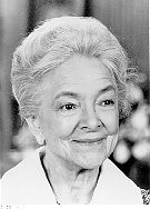 The My Hero Project - Helen Hayes She was one great lady! I know her for many years while I volunteered at the State rehabilitation center in West Haverstraw N Y later renamed in dedication to her. I will never forget her.