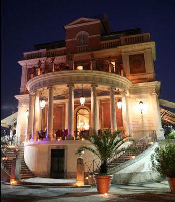 Restaurants Near Villa Pantheon Paris