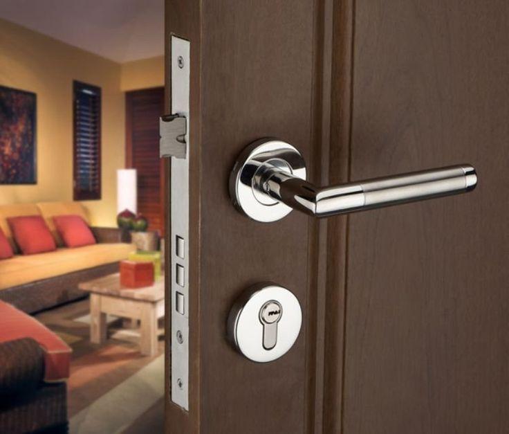 26 best DOOR HANDLES images on Pinterest | Door handles, Door ...