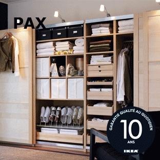 Eclairage Pax Ikea Idee D Image De Meubles