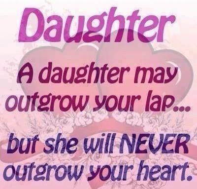 Love For My Daughter Quotes New 137 Best Family Quotes Images On Pinterest