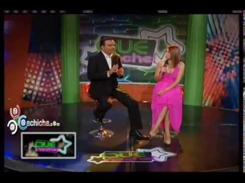 El Programa Que Noche estrena su nuevo horario de las 11:pm #Video @QueNoche15 @RoberSanchez01 @SharminDiazE @JulioClemente - Cachicha.com