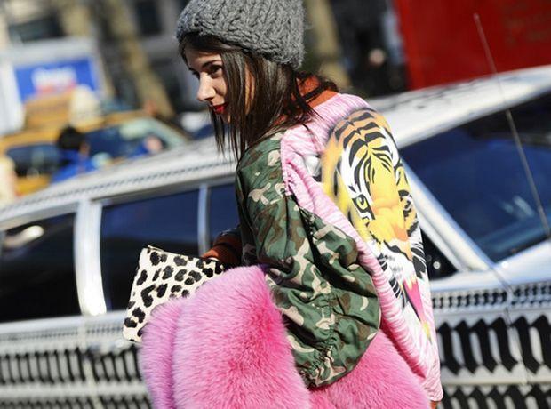 Πώς να τα φορέσεις τα πιο ωραία bomber jacket της αγοράς - Μόδα | Ladylike.gr