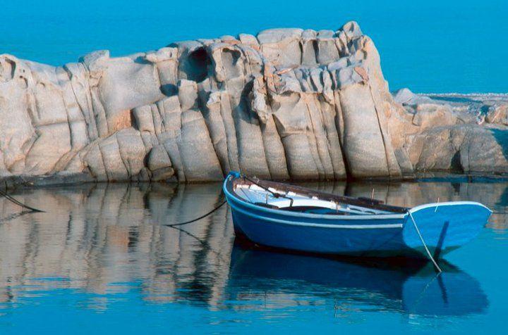 Kolimpithres, Paros island.
