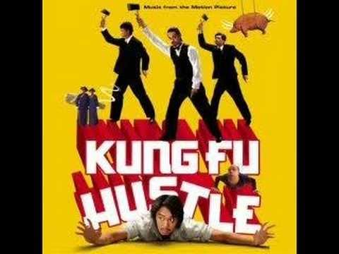 Decree of the Sichuan General - Kung Fu Hustle (one of my favourite action movies!!)