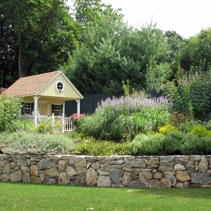 Austin Ganim Landscape Design
