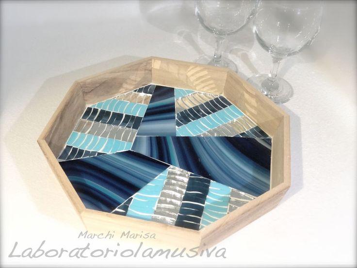 www.laboratoriolamusiva.com - Vassoi