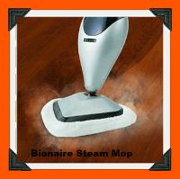 Bionaire Steam Mop Reviews - http://steamcleanerblog.tumblr.com/155281742485