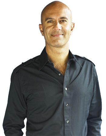 Robin Sharma la Bucuresti in septembrie 2015