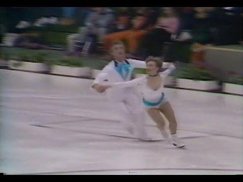 Torvill & Dean - I Won't Send Roses (1984)