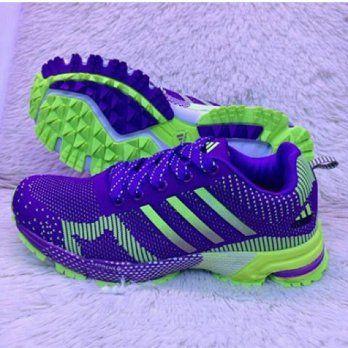 Sepatu Adidas Marathon TR15 Womens Kode F05 - elevenia