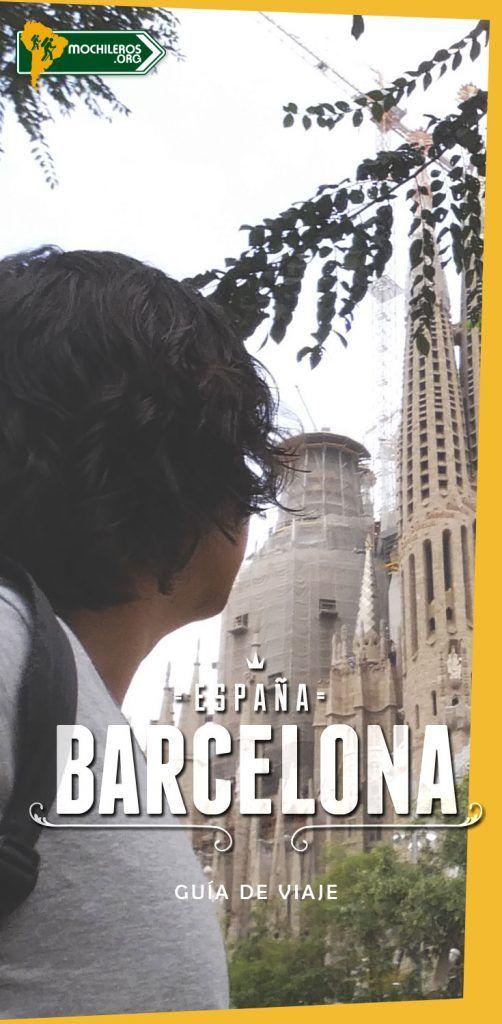 Guia de Barcelona - Mochileros.org