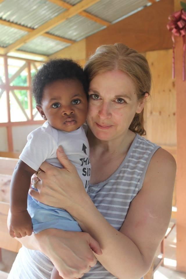 Haiti love ❤