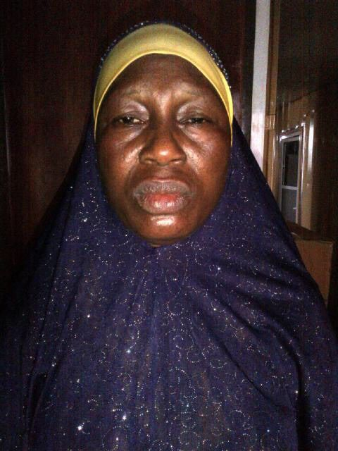 56-year-old Mother of 4 Jailed 10 Years for Trafficking Cocaine While on Her Way to Saudi Arabia http://ift.tt/2lG5FiR